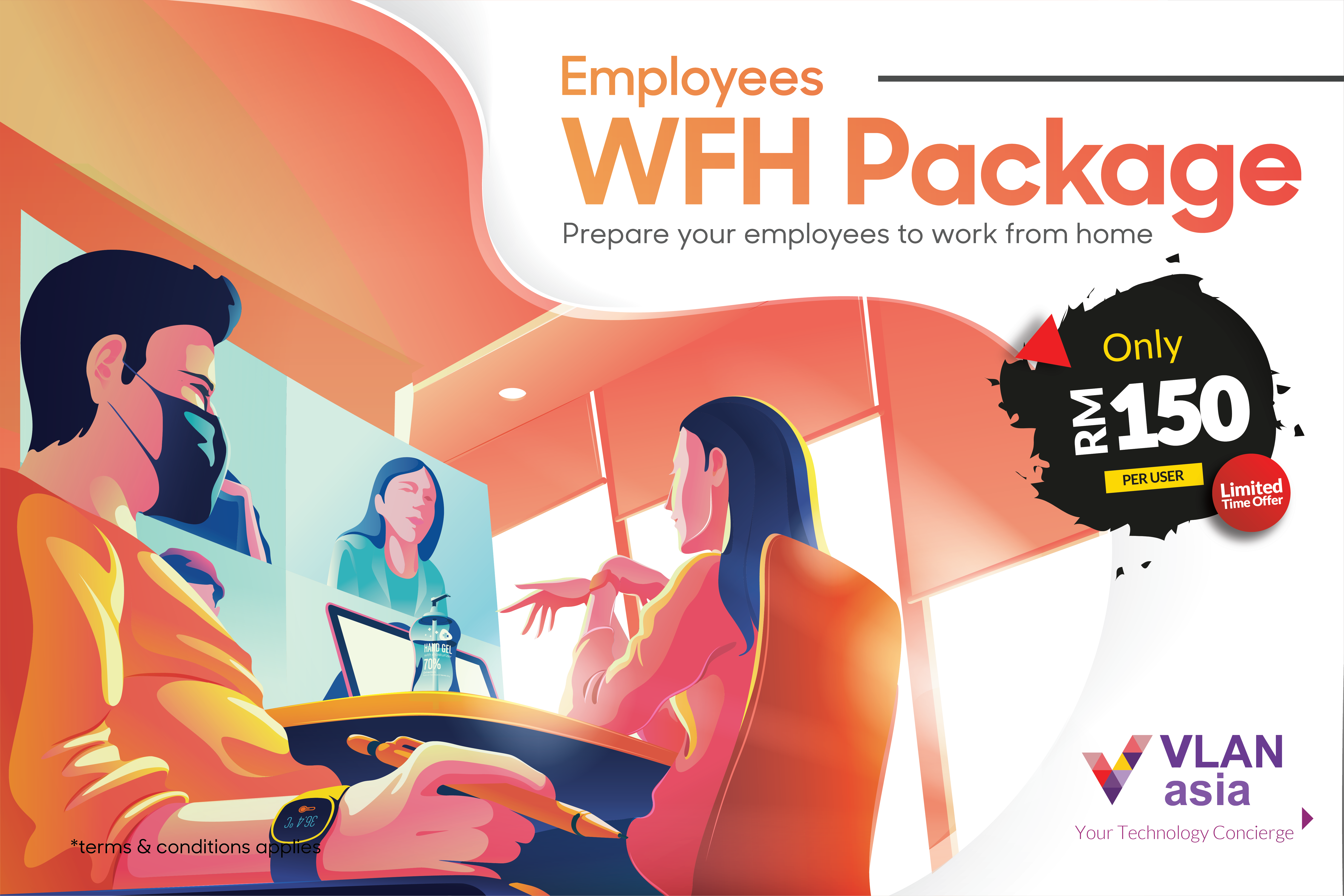 E WFH Package-01